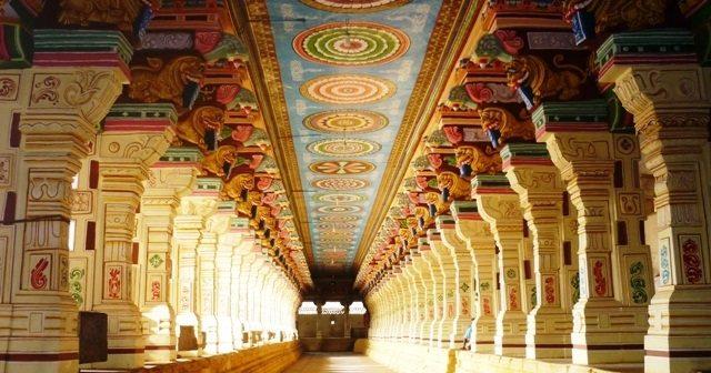 Rameshwaram Corridors