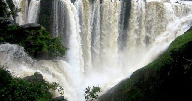 Jog Falls (Karnataka)