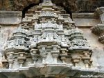 Ornamented Shikhara