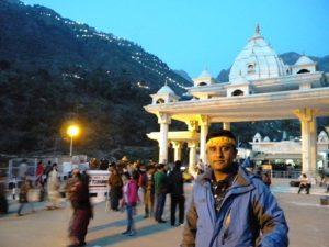 Mata Vaishno Devi - Jammu
