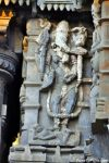 Deities of Aundha Nagnath