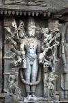 Vishwarupa Shiva