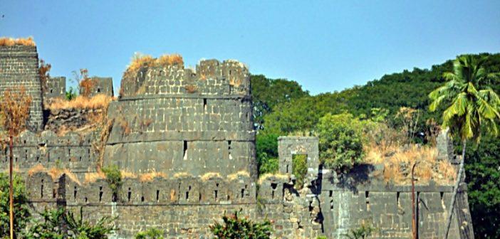 Bhuikot Fort Solapur