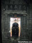 Shrine of Lord Shiva
