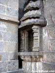 Niche Temple