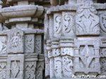 Ornamented Walls