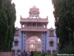Mahadwara - the Grand Entrance