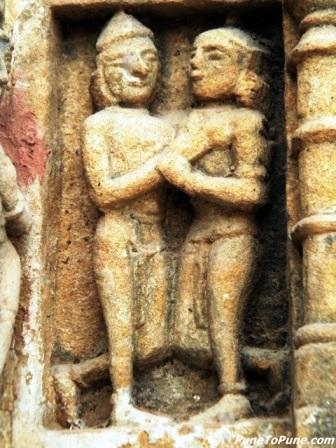Kamasutra at Shamlaji
