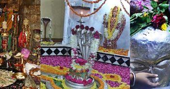 Nageshwar Jyotirlinga