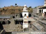 Gomukh Temple Lonar