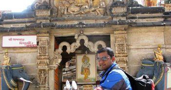 Pune to Gujarat Motorbike Trip