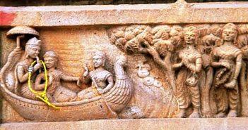 Krishna Leelas at Shamlaji – Gujarat