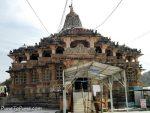 Shamlaji Temple Gujarat