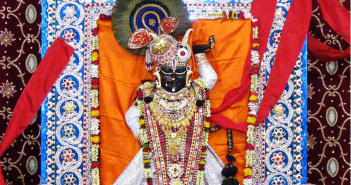 Shrinathji Nathdwara