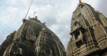 Siddheshwar Temple - Newasa