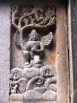 Garuda - the mount of Vishnu