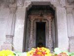Devi Temple Entrance
