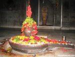 Siddheshwara Shiva Linga