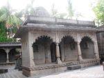 Devi Temple (front view)