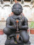 Garuda - Vishnu's Mount