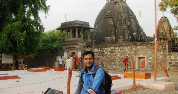 at Siddheshwar Temple
