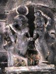 Radha-Krishna (in Sabha Mandapa)