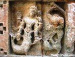 Vishnu-Avatar : Matsya