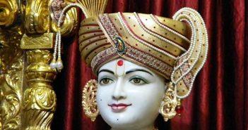 Swaminarayan ji