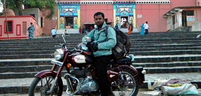 at Parli Vaijnath