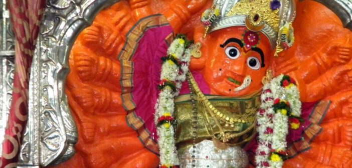 Saptashrungi Devi