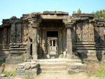 Entrance of Temple Complex