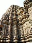 Ornamented Temple
