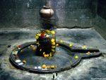 Gondeshwar Shiva Lingam