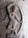 Apsara with Bow