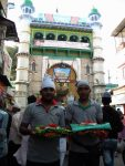 at Ajmer Dargah