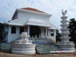 Temple in Goa