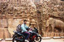 Pune to Chennai