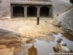 Shiva Temple near Tiger Caves