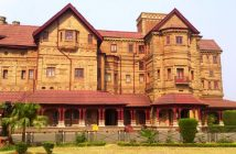 Amar Mahal of Jammu