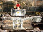 Amruteshwara Shiva Linga