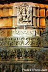 Ashta Matrikas at Aundha Nagnath