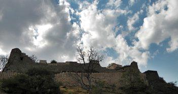 Badal Mahal Kumbhalgarh