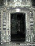 Garbha Gruha Entrance