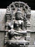 Ashta Matrika - Brahmani