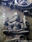 Kartikeya in female form