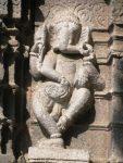Nrutya Ganesha (Dancing Ganesha)
