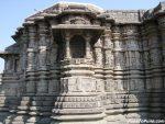 Chamunda Devi niche view