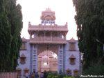 Mahadwara - the Grand Entrance