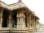 Musical Pillars - Vitthala Temple