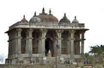 Neelkanth Mahadev Temple of Kumbhalgarh